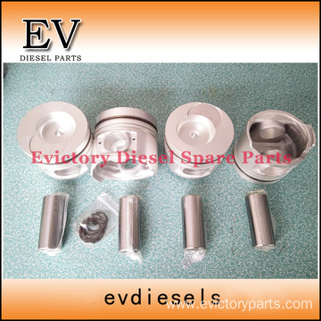 NISSAN engine parts piston FD35 piston ring